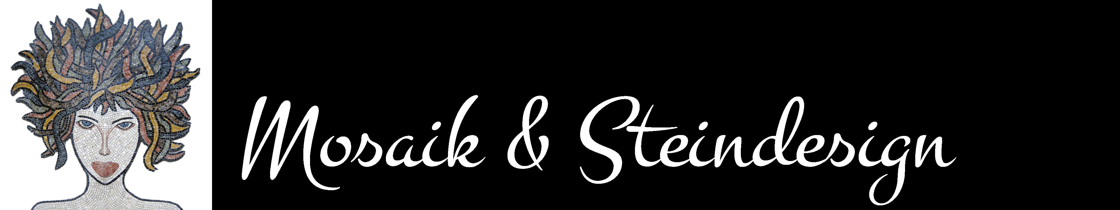 Mosaik-Steindesign